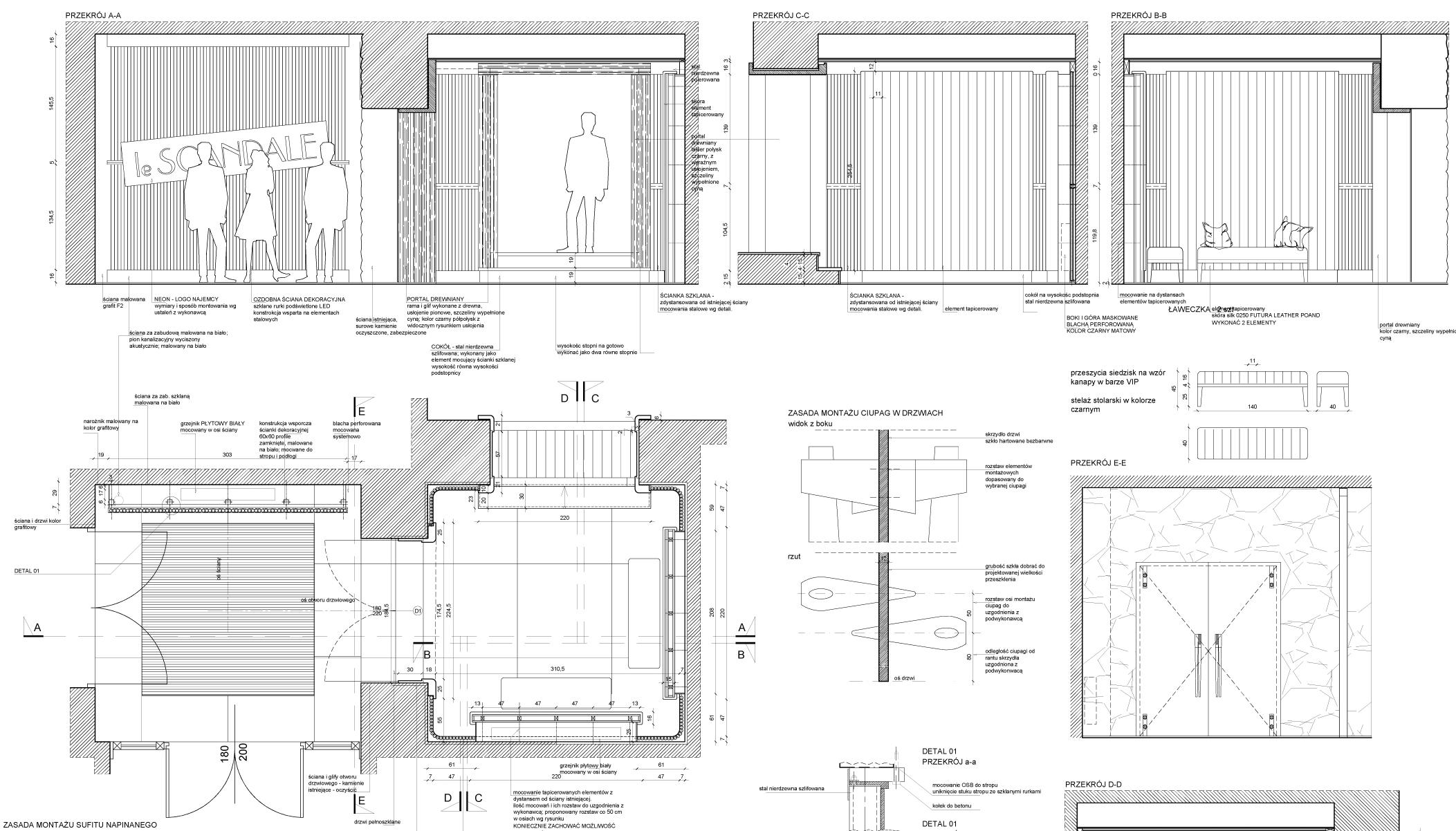 projekty i architektura wnętrz_rys 2