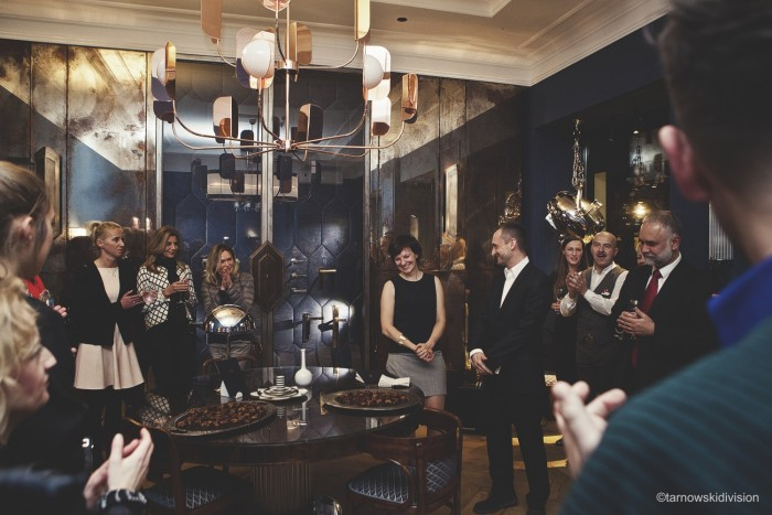 atelier 1925 _ Showroom opening _ WARSAW _ ART DECO _ EVENT _002
