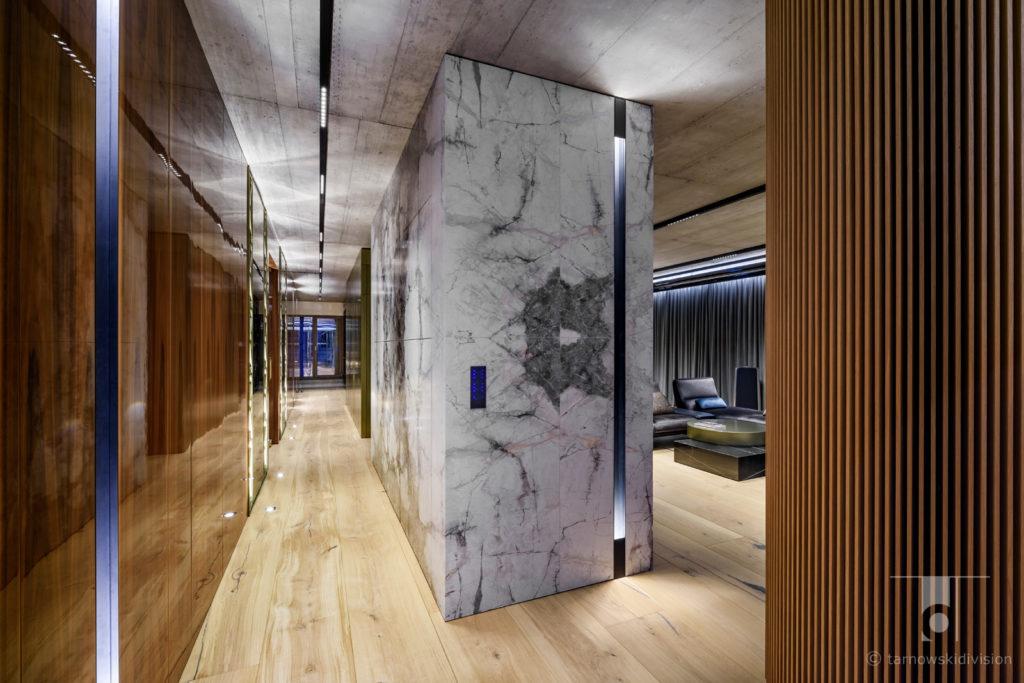 luksusowe wnętrze ekskluzywne wnętrza eleganckie wnętrze elegant luxury apartament living room_tarnowski division
