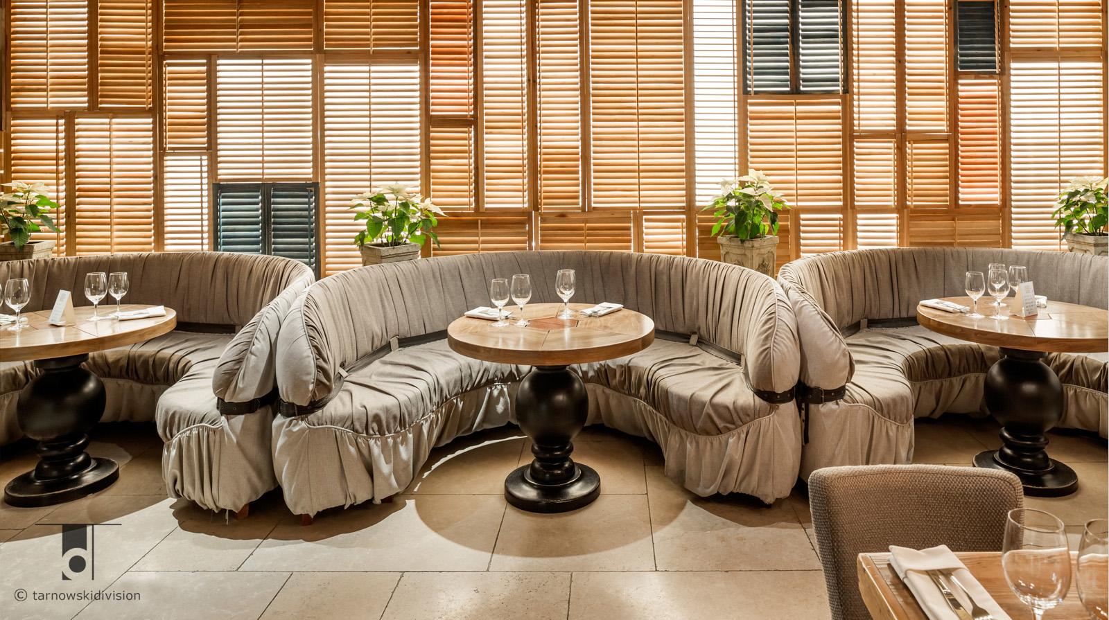Chianti restauracja projekt wnętrz restauracji włoskiej italian restaurant interior design_tarnowskidivision