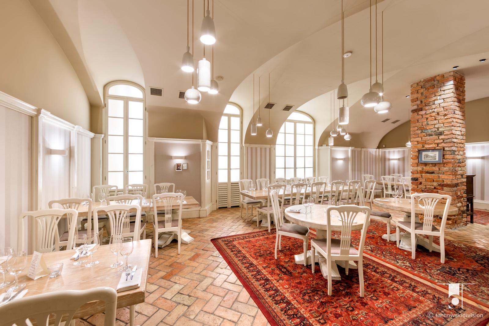restauracja włoska wnętrze Chianti projekt wnętrz restauracji italian restaurant interior design_tarnowskidivision