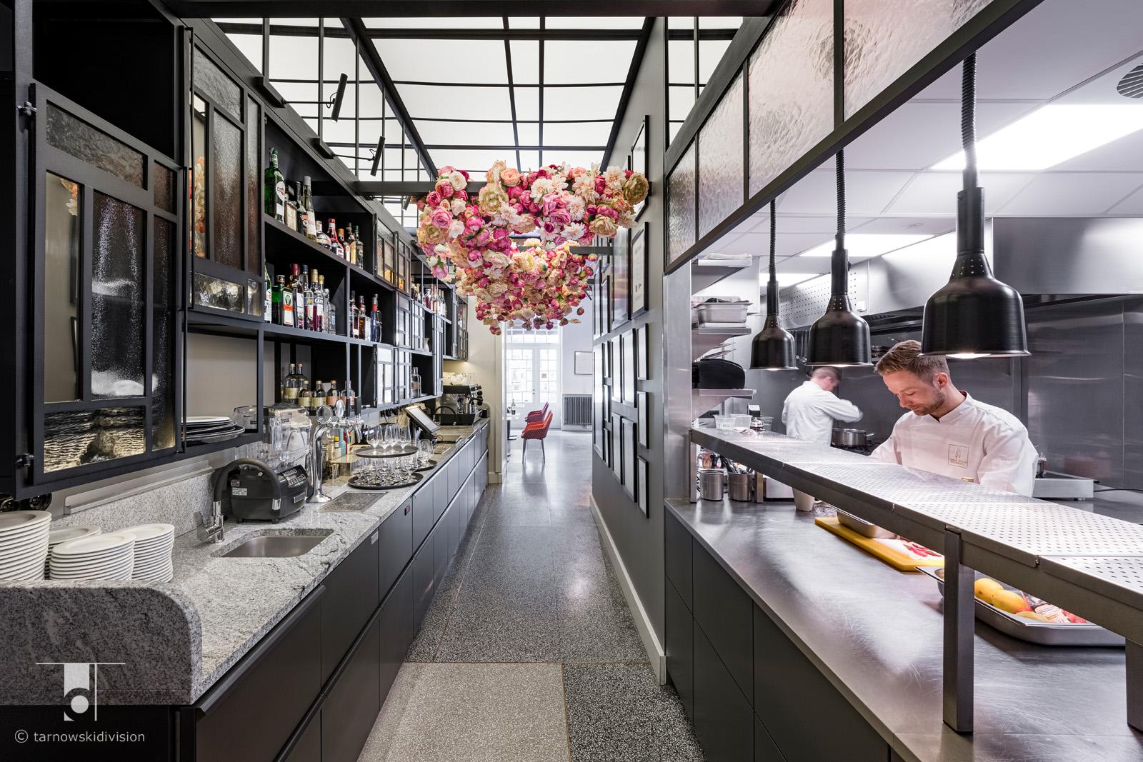 wnętrze restauracji PamPam restauracja projekt wnętrz restaurant interior design_tarnowskidivision
